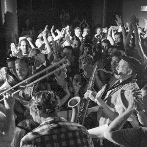 When will live music return?